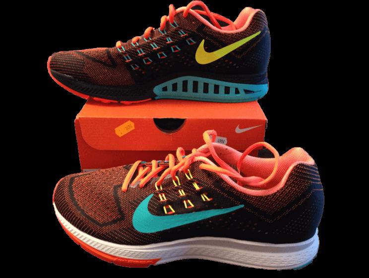 Nike Zoom - box