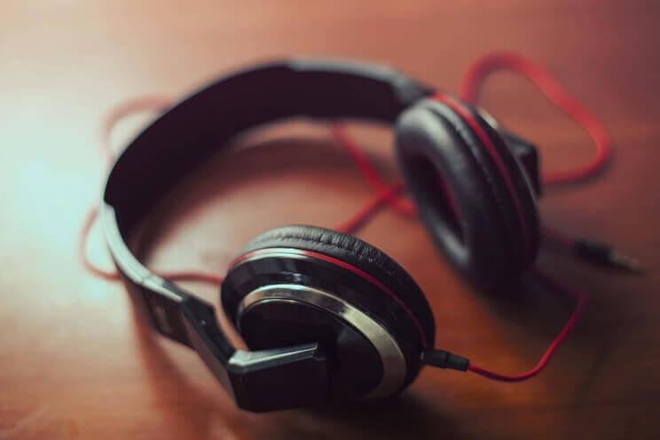 Muzyka do biegania