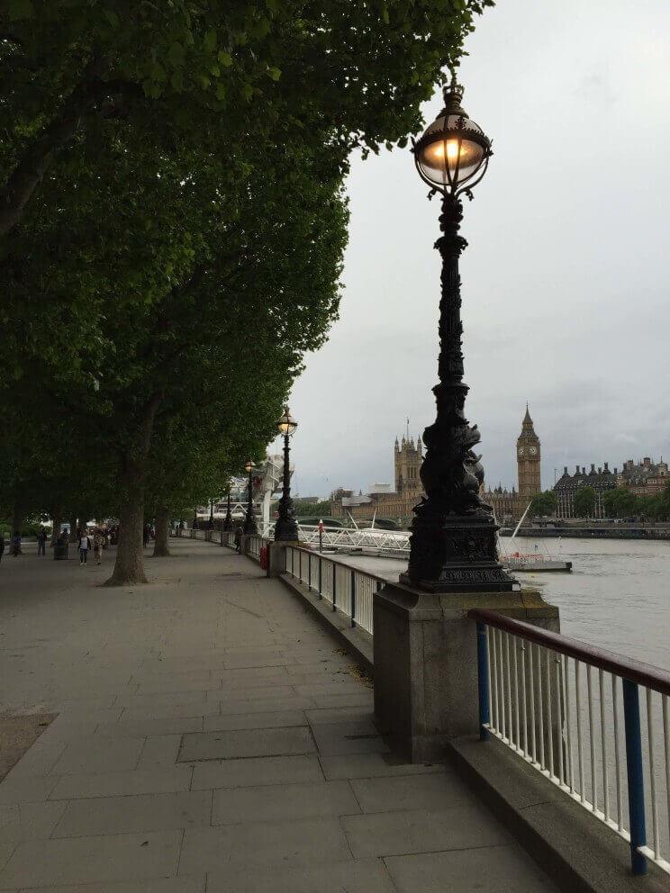 T12 - London