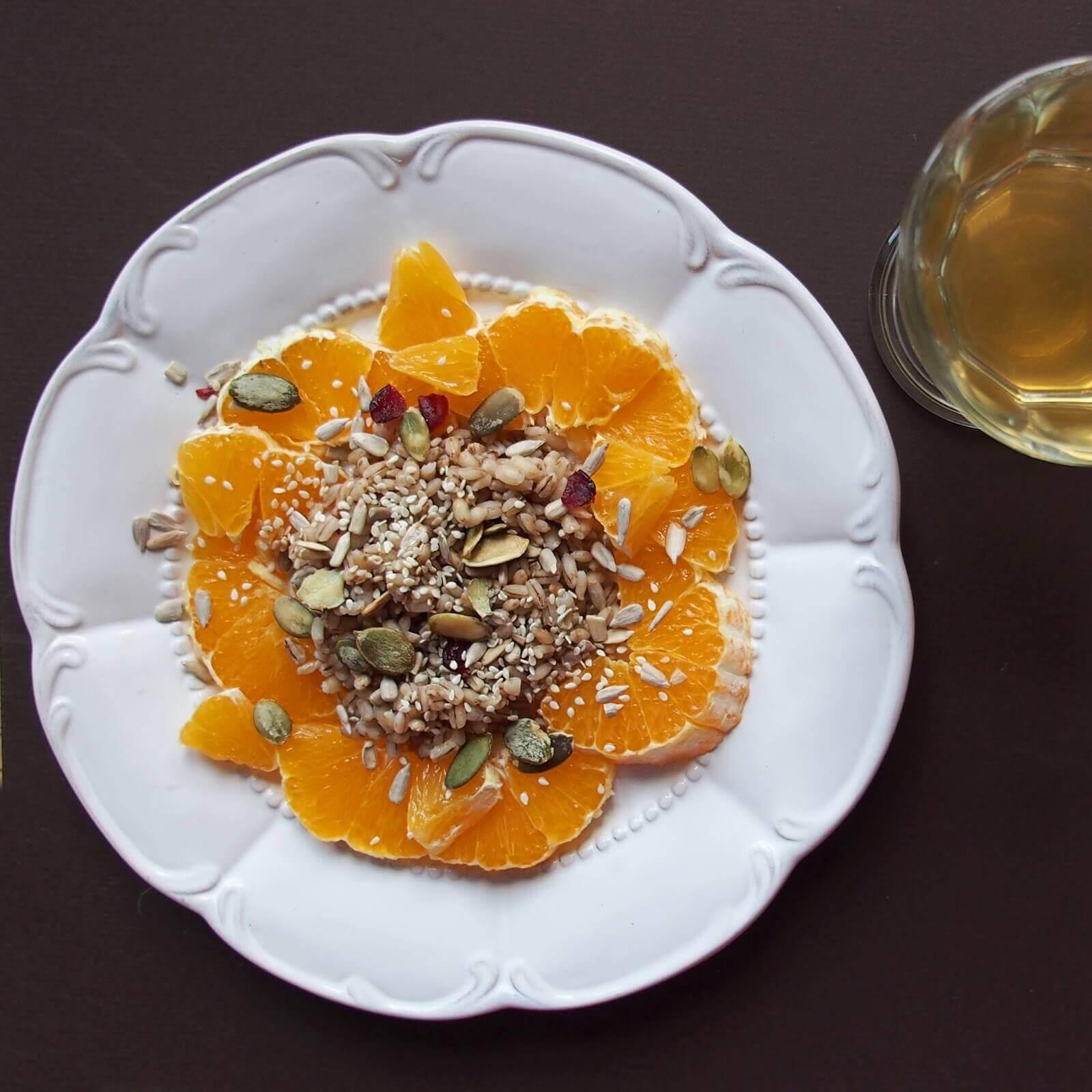 Dieta Biegacza 12 Prostych Przepisow Okiem Amatora