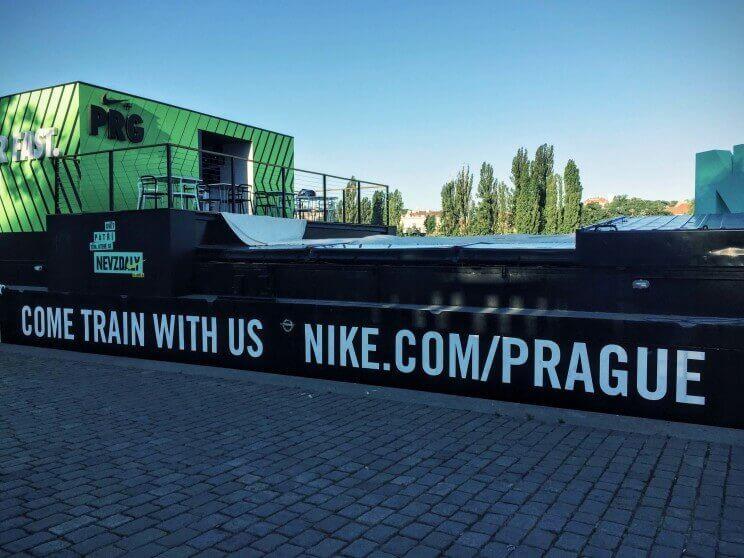 T-19 - Nike