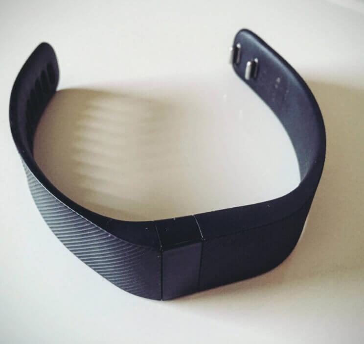 Fitbit 2
