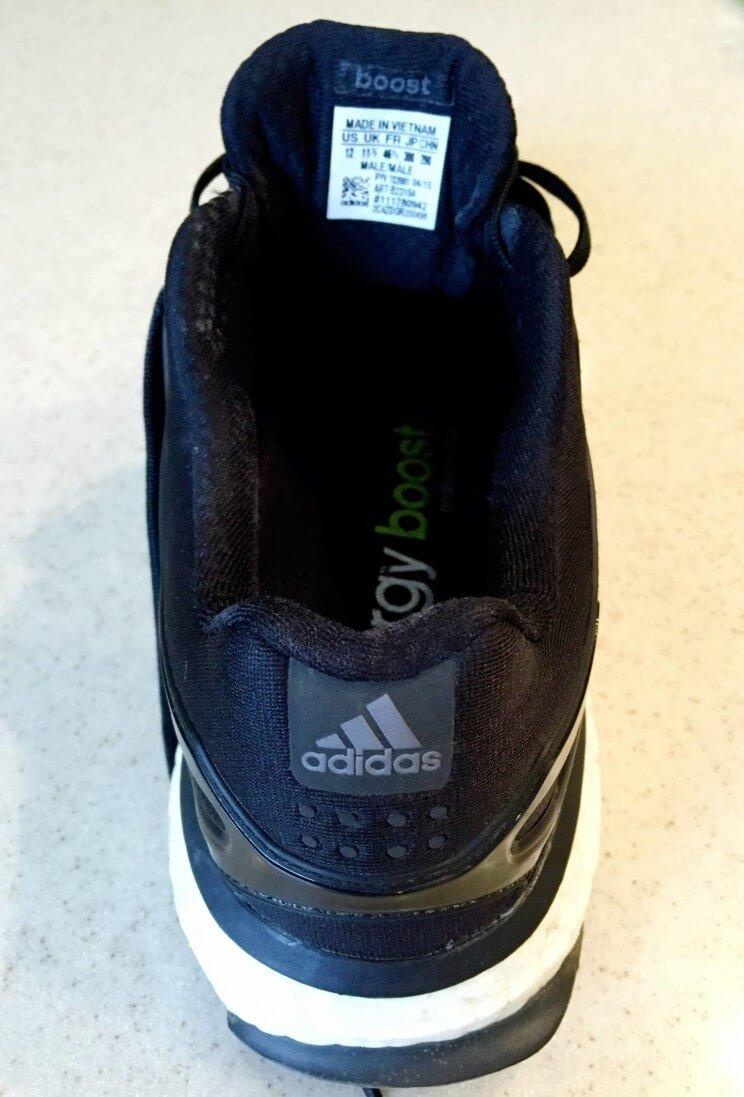 Adidas Energy Boost - tył